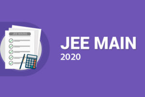 JEE Main 2020 - Last Date Answer Key Info for Eligibility, Syllabus, Pattern