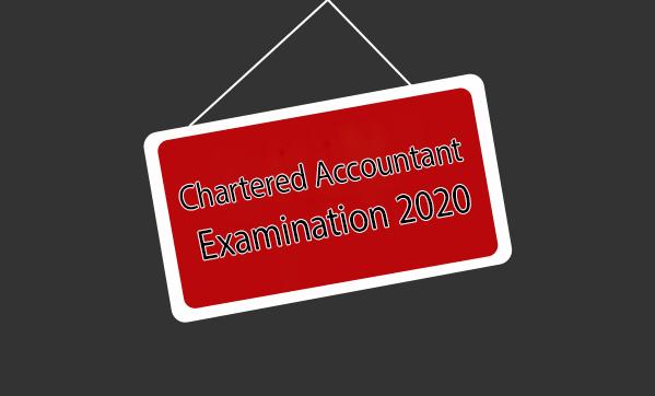 CA Exam 2020 Result Admit Card Answer Key Syllabus