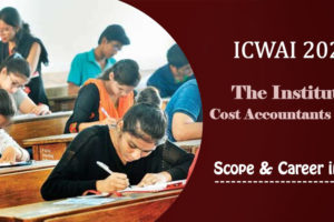 icwai exam banner