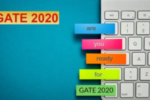 GATE-2020 – Exam Date Result Eligibility Admit Card