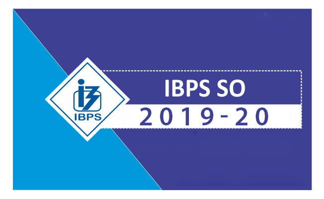 IBPS-SO– Exam Date Result Eligibility Admit Card