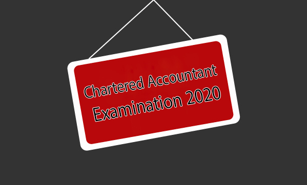 CA Exam 2020 Result Admit Card Answer Key Syllabus