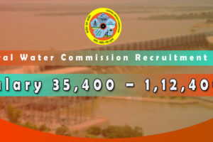 CWC Recruitment 2020