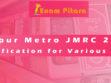 Jaipur Metro JMRC