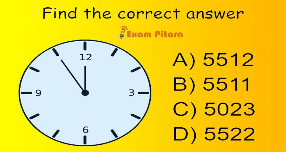 Math Logical Puzzle