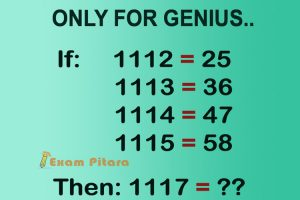 Math Logical Puzzle