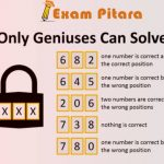 Maths Puzzle Brain Teaser