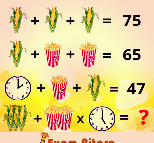 Math Viral Puzzle
