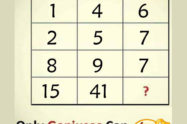 Tricky Math Puzzle